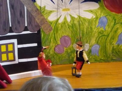 Divadlo broučci 20.5.2016