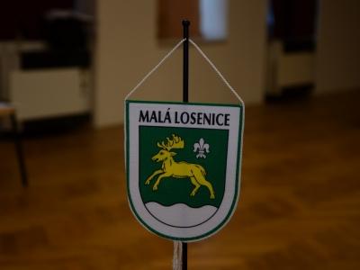 Beseda nad výsledky dotazníkového šetření: Programu rozvoje obce Malá Losenice pro období 2016 - 2020.