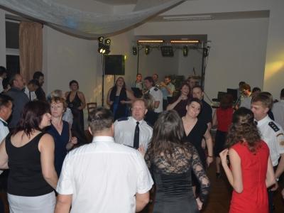 Hasičský okrskový ples